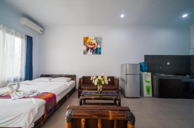 Rise Apartement Sanur No. 7 Open Promo