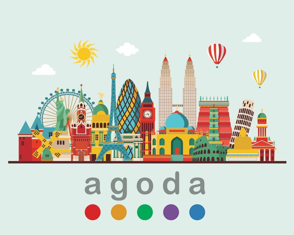 Agoda Pay Test Hotel  HKD    Do Not Book