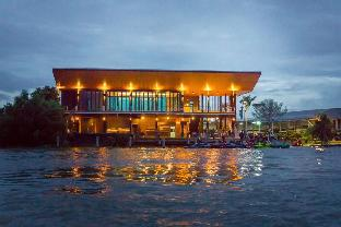 バンパコン ボート クラブ Bangpakong Boat Club