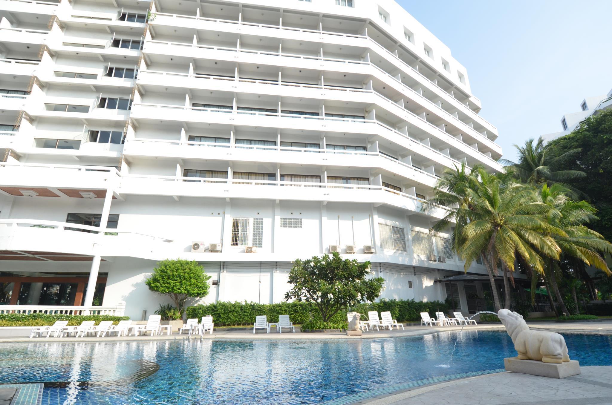 Welcome Plaza Hotel โรงแรมเวลคัม พลาซ่า