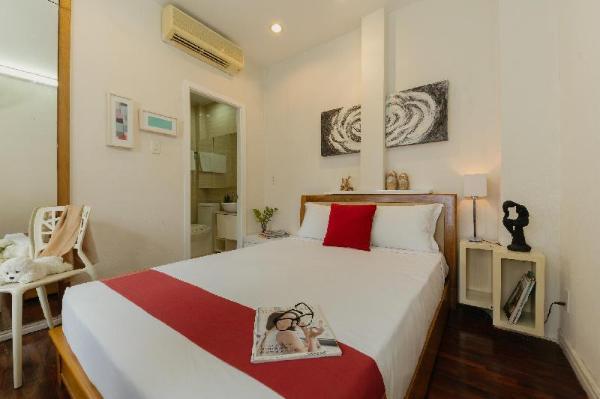 IDEA Apartment - Studio B2 - Near G.E.M Center Ho Chi Minh City