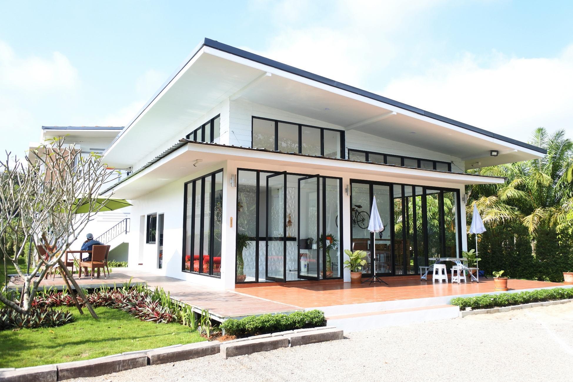Aspiraya Resort