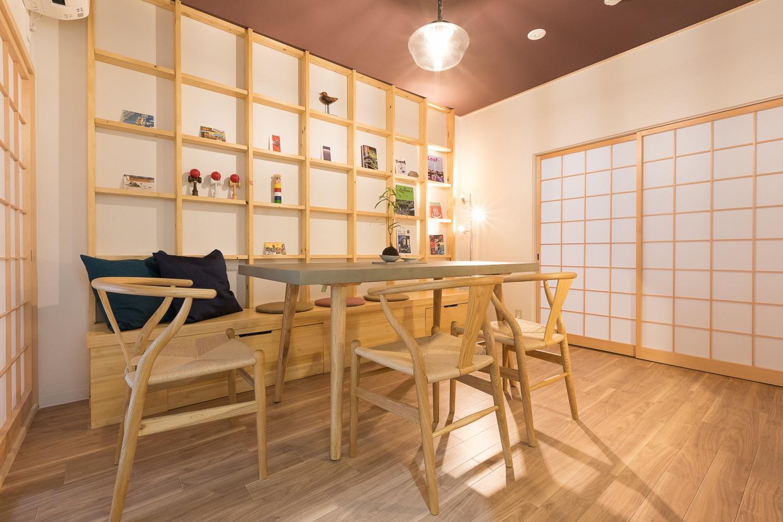 Kyoto Private 2 Story House  Wifi