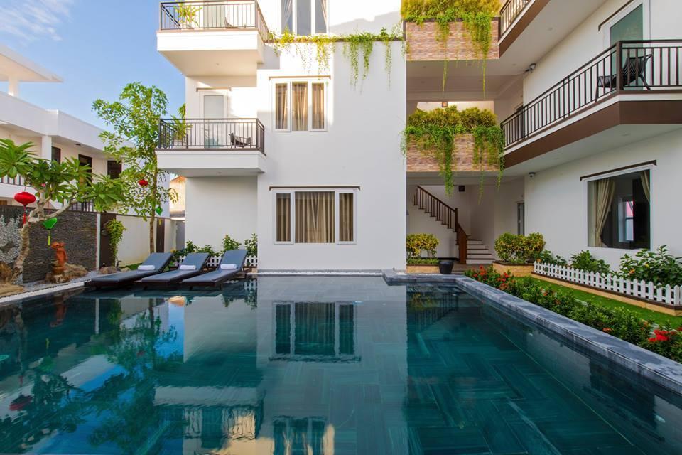 Hoi An HT Villa And Hostel