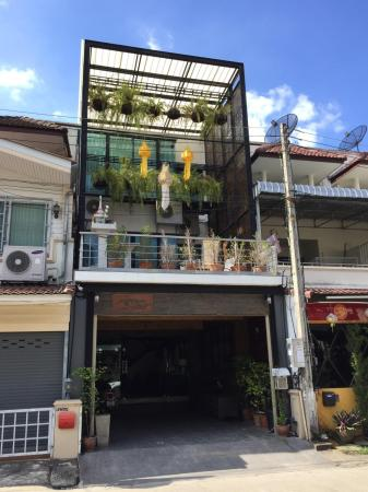 @Smart Townhome/6-13P/Private&Quiet +66 90 5815981 Chiang Mai