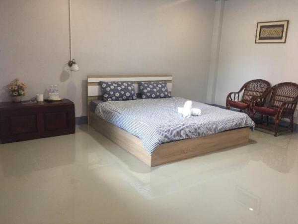 Muangchaem House 1 Mae Chaem