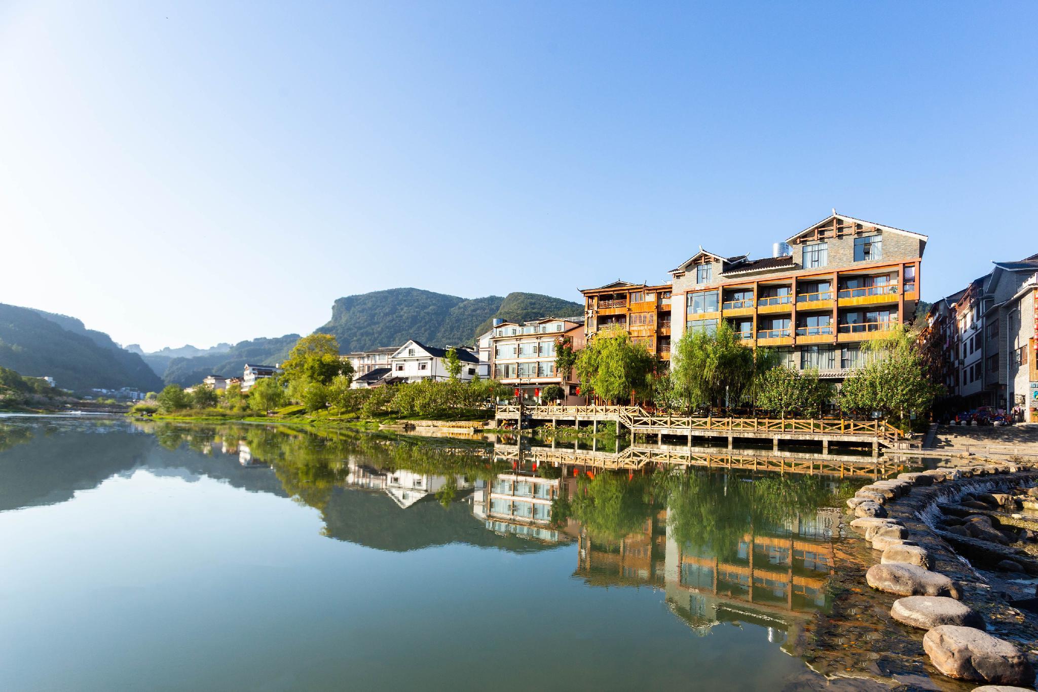 Zhishang Z Up Hotel