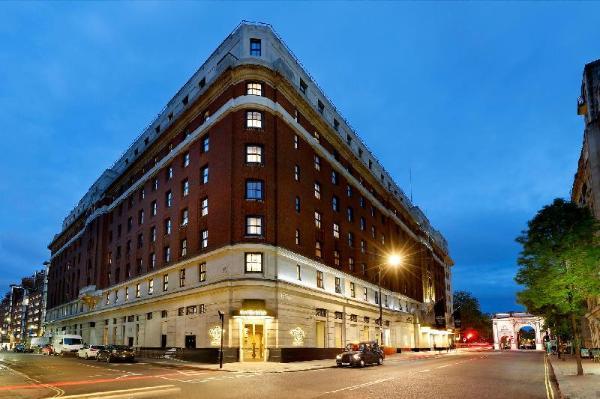 Hard Rock Hotel London London