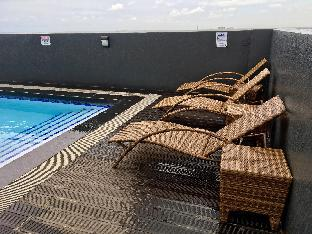 picture 2 of Unit 1102 - Wifi, City & Sea View, Netflix, Pool