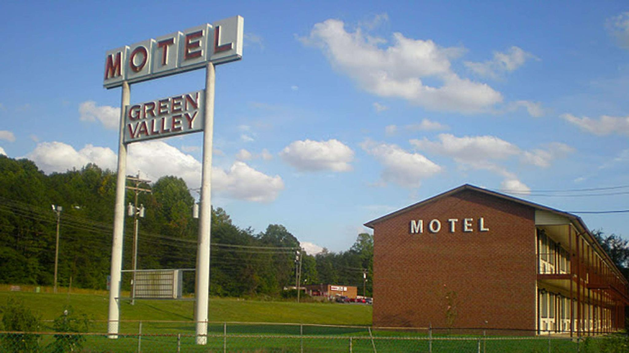Green Valley Motel By Magnuson Worldwide