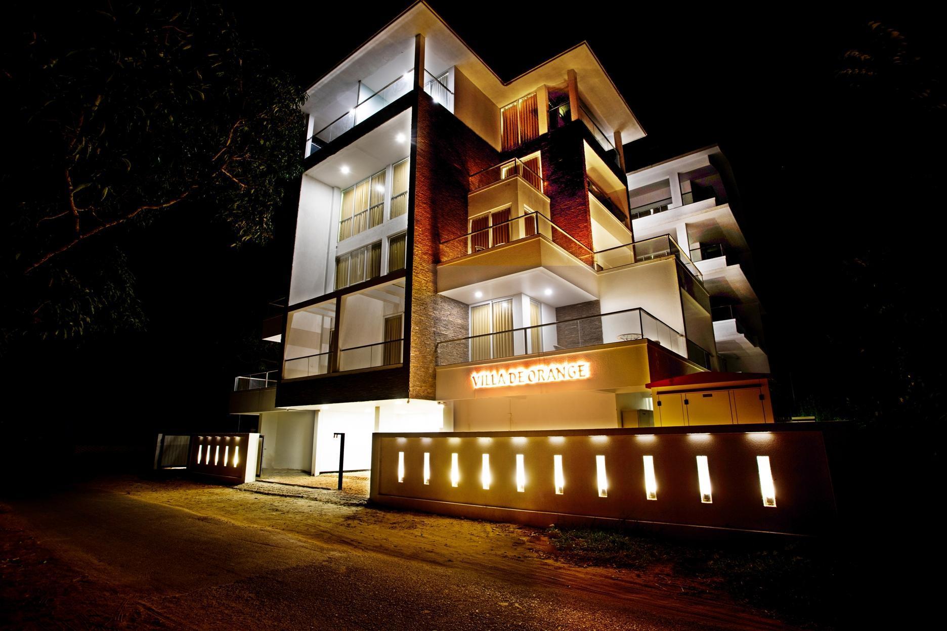 Villa De Orange