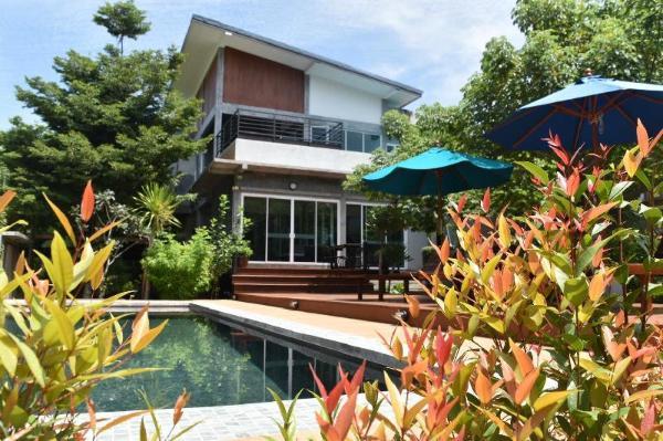 Siya Private Pool Villa Aonang Krabi Krabi
