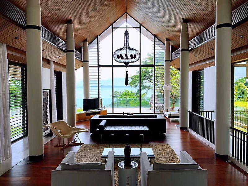 Villa Chloe Phuket by Elegant Villas and Home 4BR Villa Chloe Phuket by Elegant Villas and Home 4BR