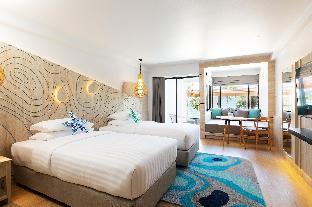 %name LIV Hotel Phuket Patong Beachfront ภูเก็ต