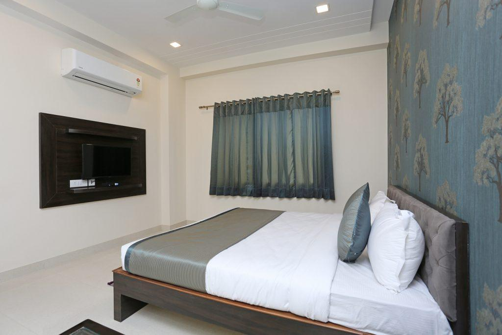 Hotel JJ Valley