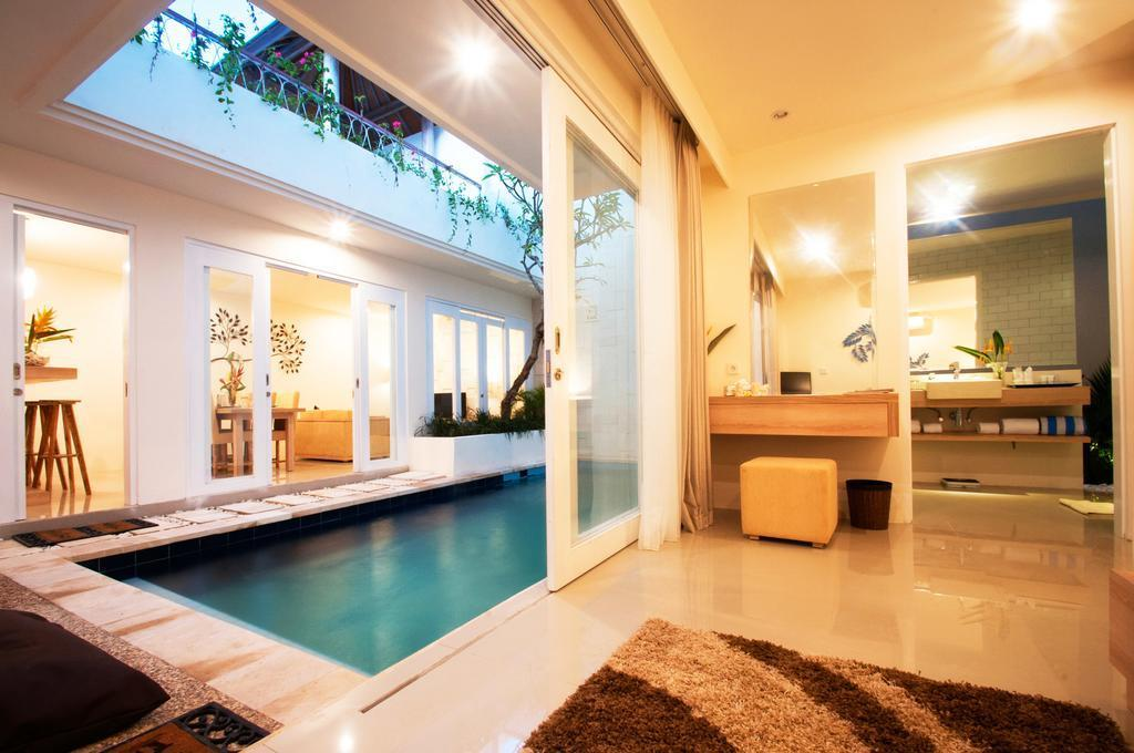 2BDR Villa With Private Pool In Canggu