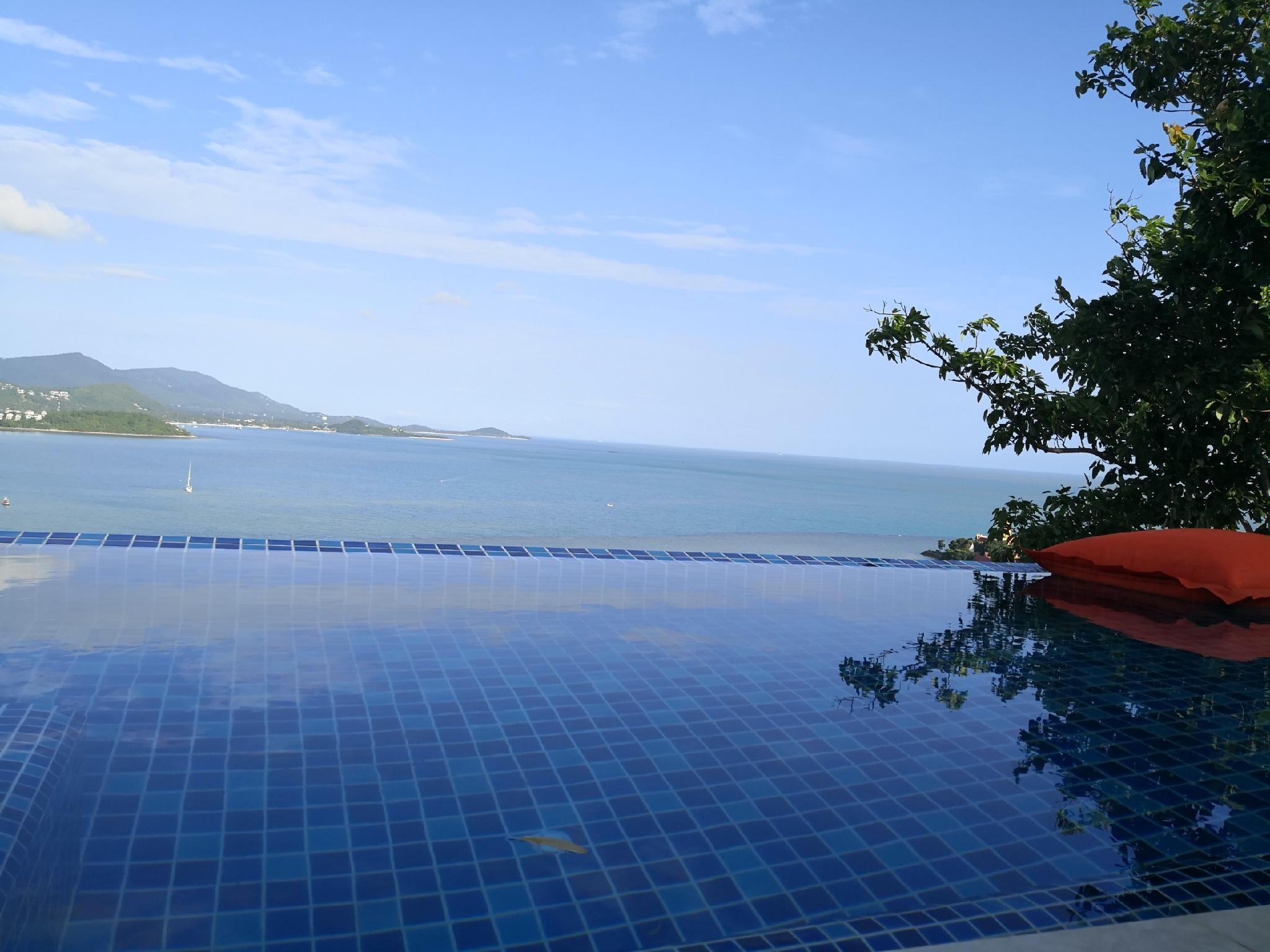 Villa O Sunset Seaview Pool Villa