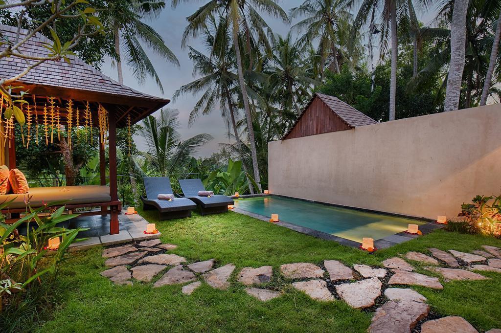 1BR Luxury Private Pool At Ubud