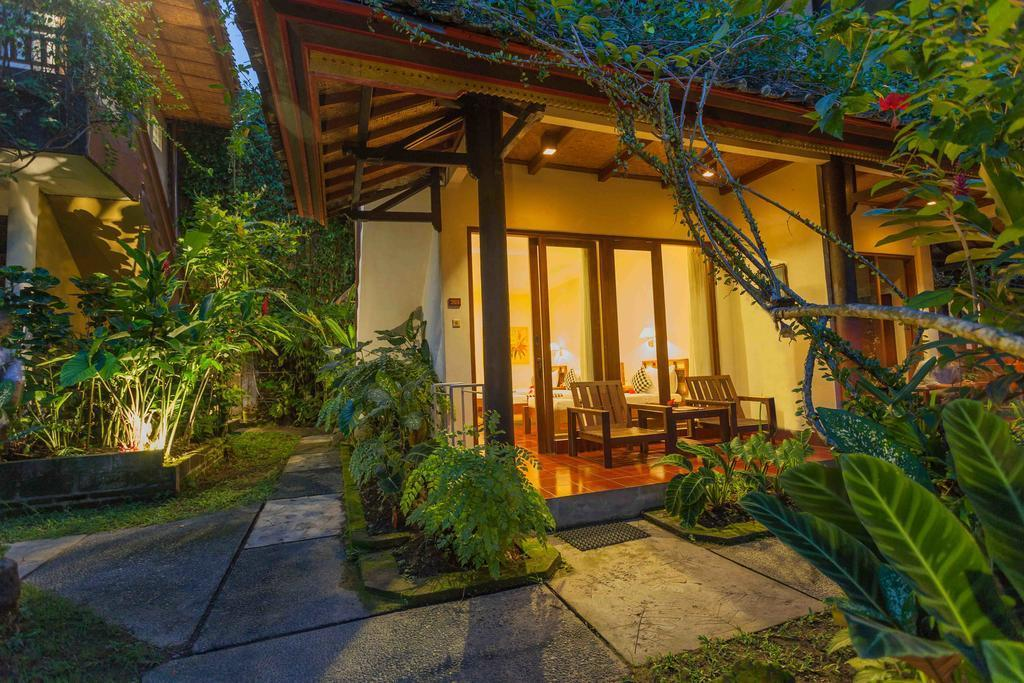 1Stunninng Room 5 Minute To Ubud Monkey Forest