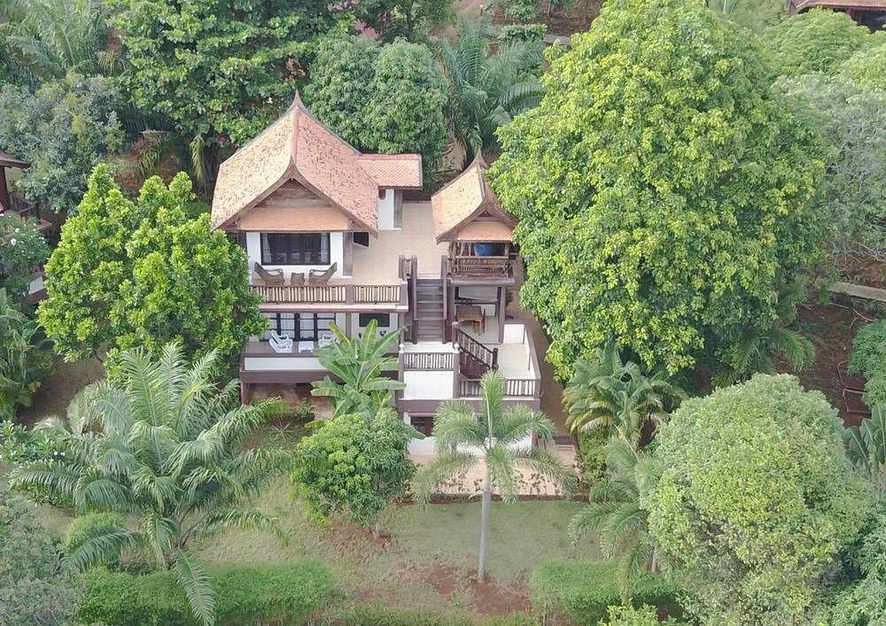 Coconut Villa Coconut Villa