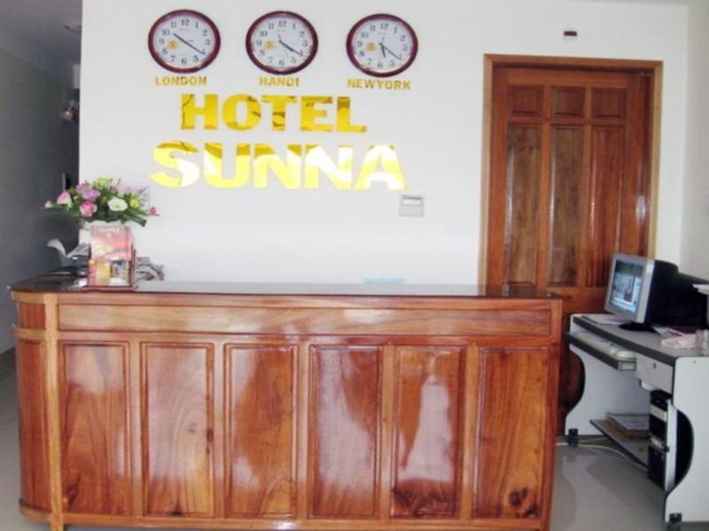 Sunna Hotel Danang