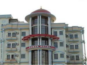 The Rubus Hotel