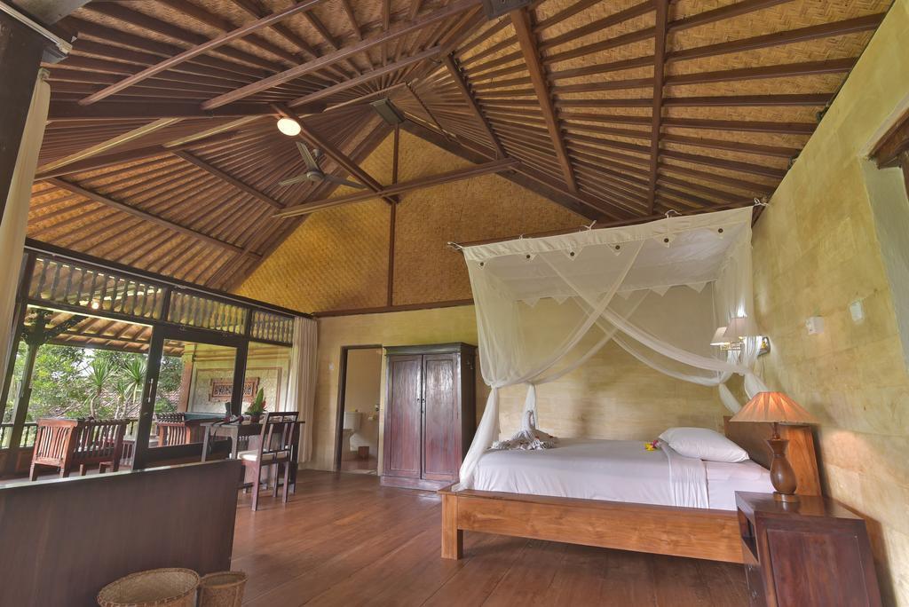 Melati Cottages Ubud