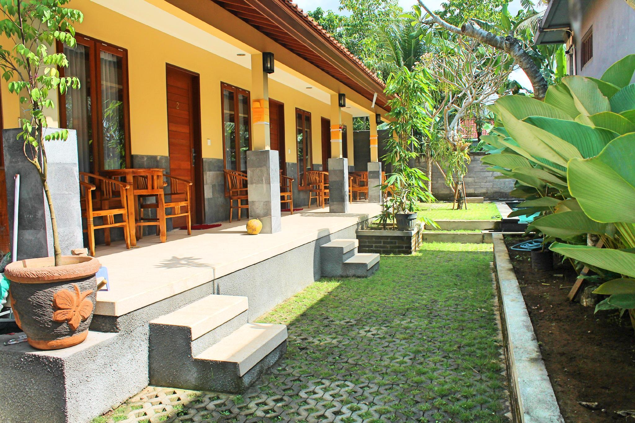 Werkudara Guest House