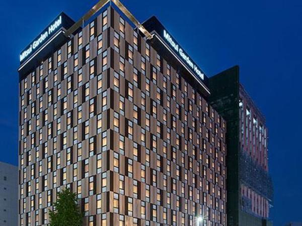 Mitsui Garden Hotel Fukuoka Gion Fukuoka