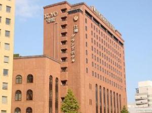 江陽 グランド ホテル (Koyo Grand Hotel)