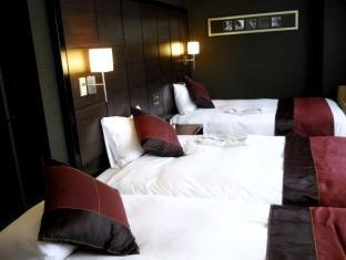 Hotel JAL City Yotsuya Tokyo Tokyo - Triple Room