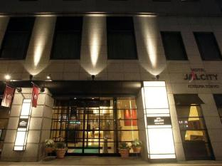 Hotel JAL City Yotsuya Tokyo Tokyo