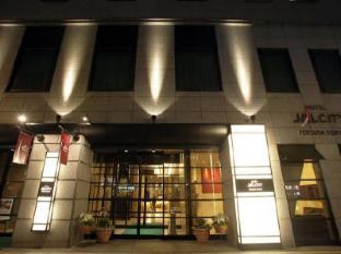 Hotel JAL City Yotsuya Tokyo Tokyo - Exterior
