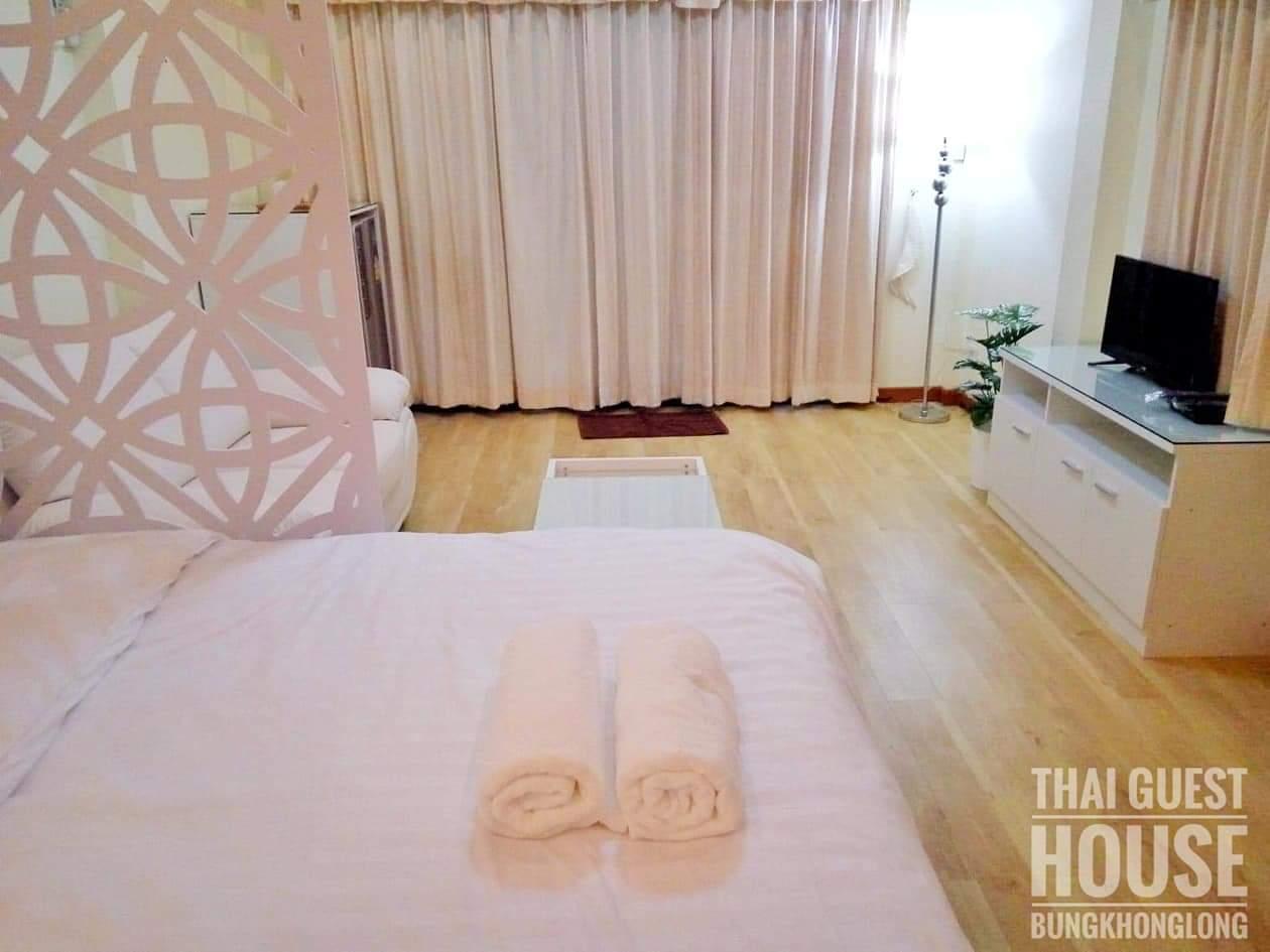 Thai Guest House Bung Khong Long