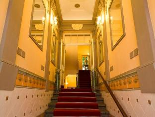 Raffaello Hotel Prague - Interior