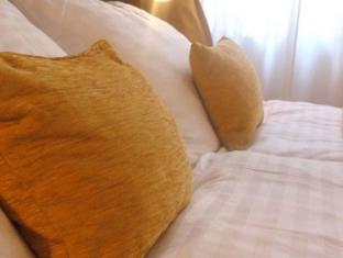 Raffaello Hotel Prague - Twin Room