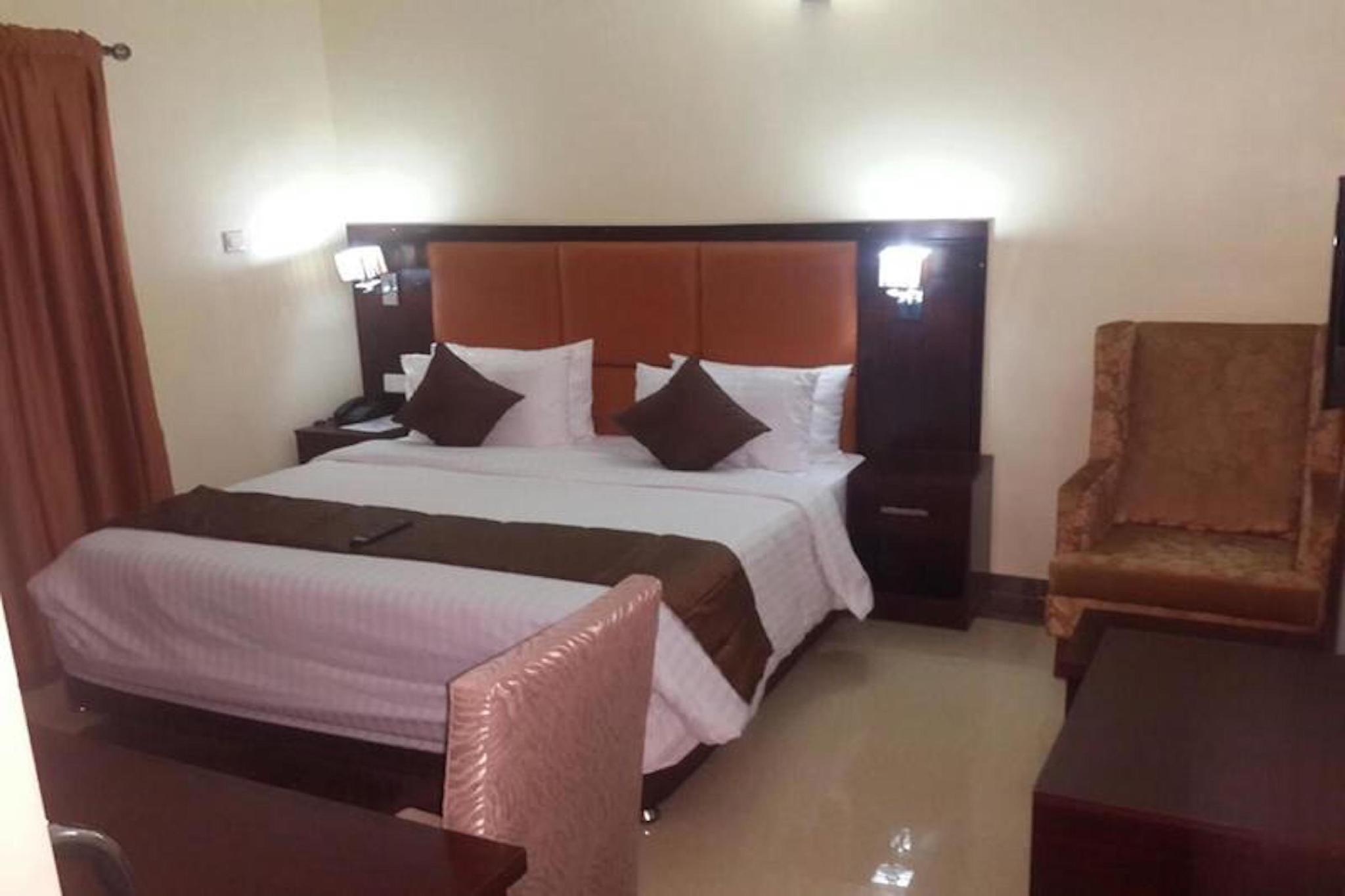 De Dreams Hotel & Suite LTD