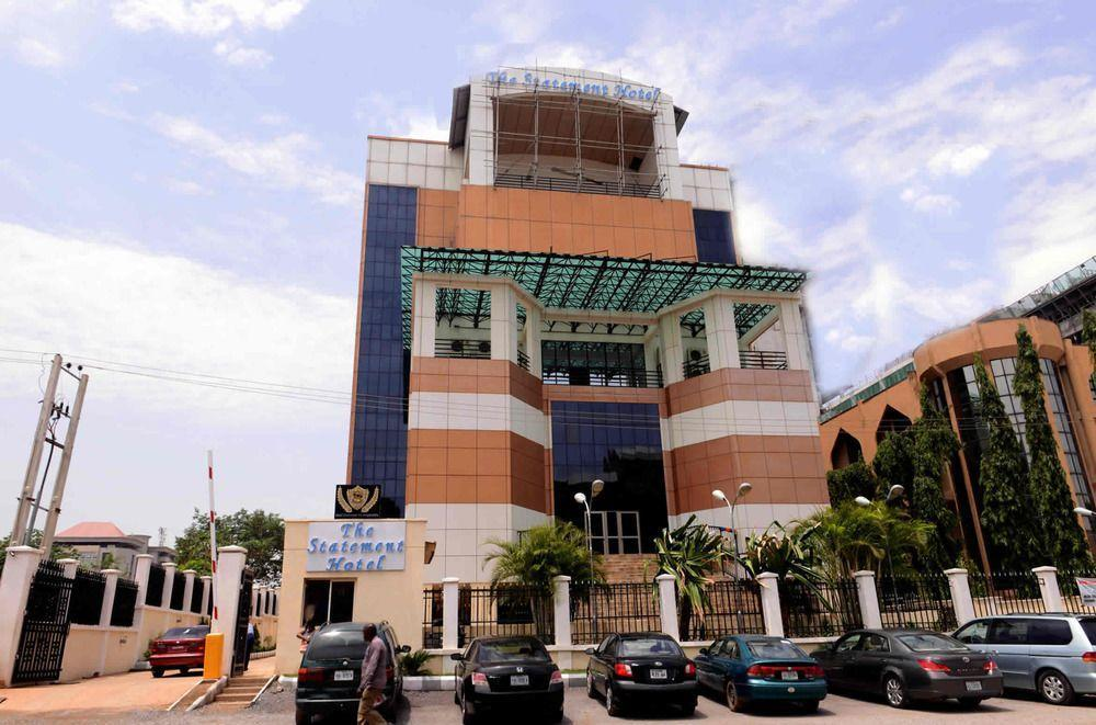 Statement Hotel
