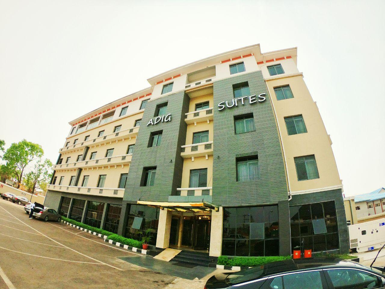 Adig Suites Enugu