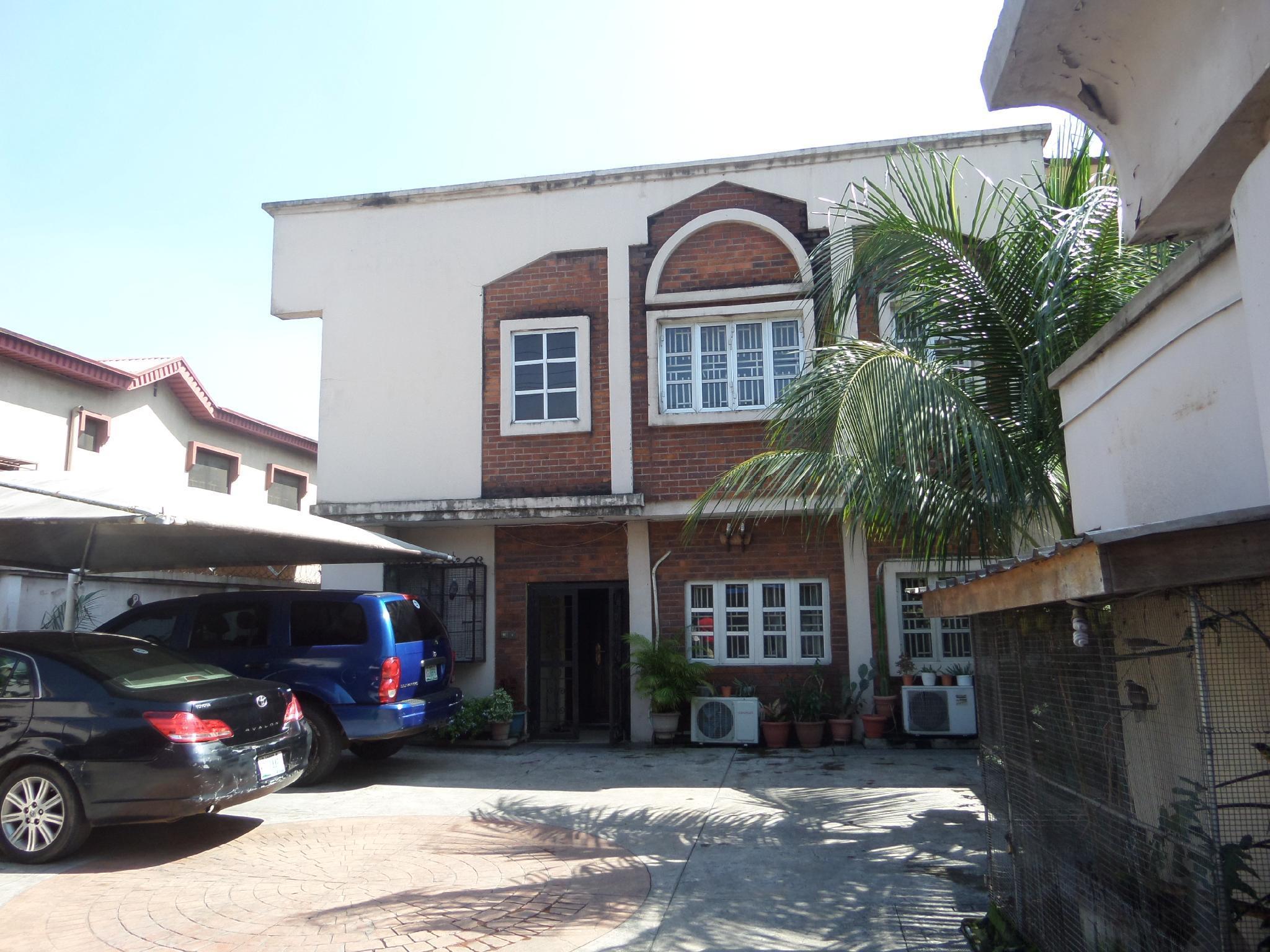 House No 12B  Serviced Apartment