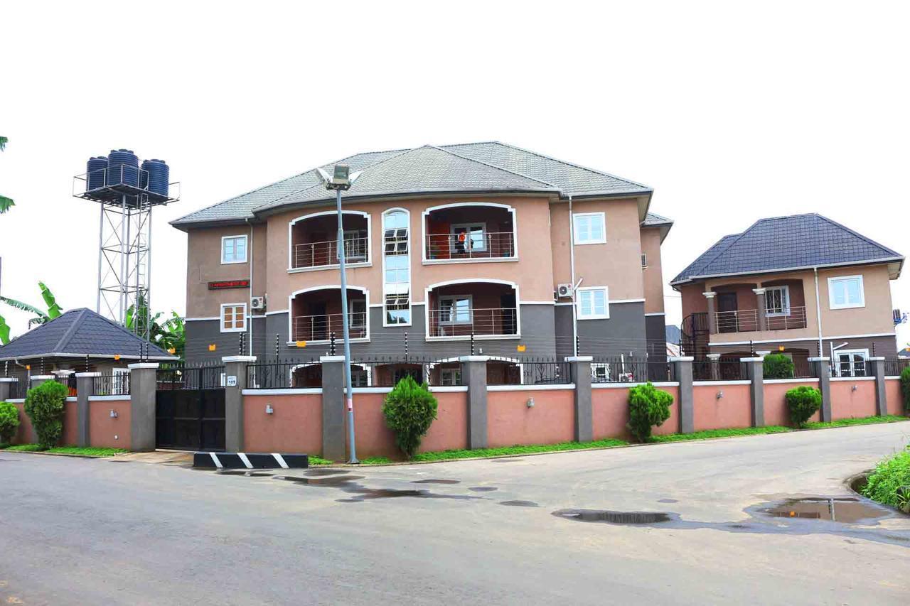 Kastrufid Apartments