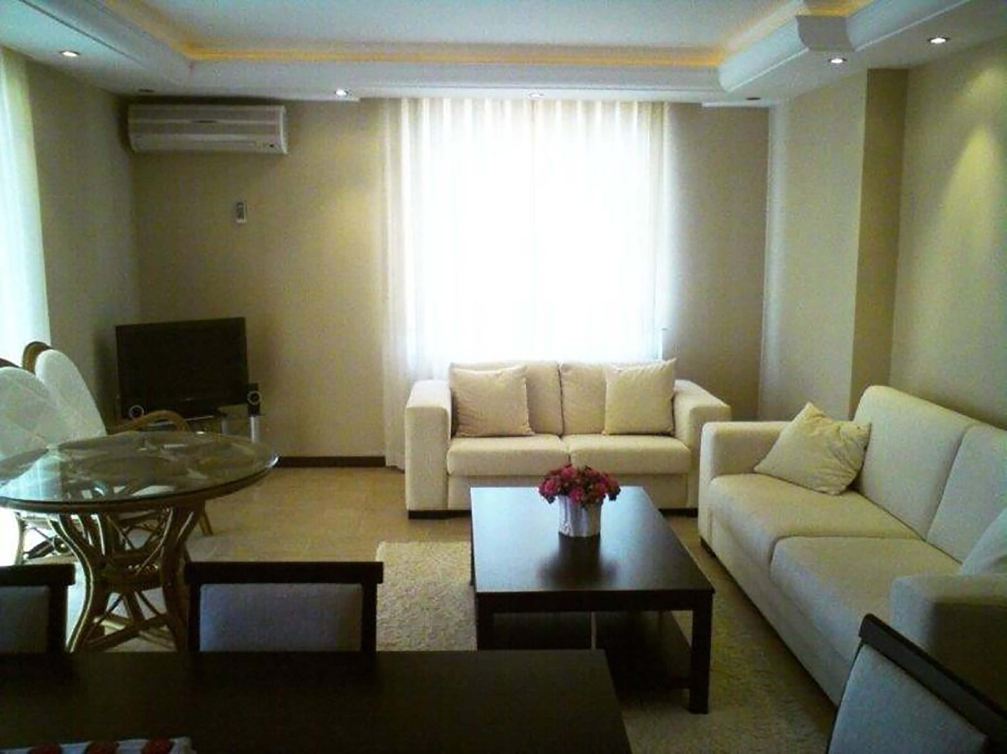 Alden 3 Luxury Apartments 2+1 Coastline Of Sea