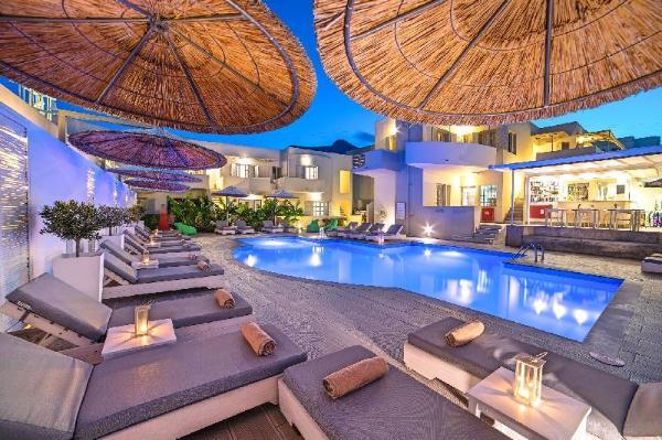 Elounda Garden Suites Crete Island
