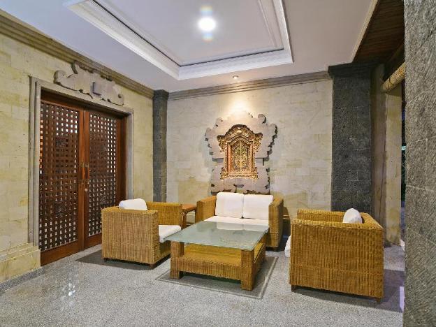 OYO 190 BSB Hotel