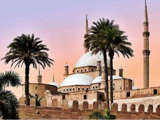 Novotel Cairo Airport Hotel Kairo - Eksterijer hotela