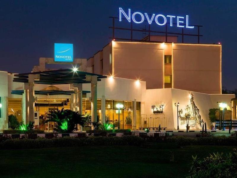Novotel Cairo Airport Hotel