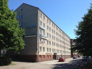 Eurohostel - Helsinki