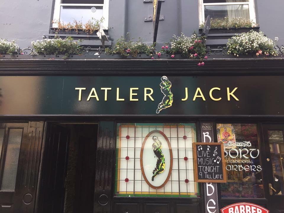 Tatler Jack