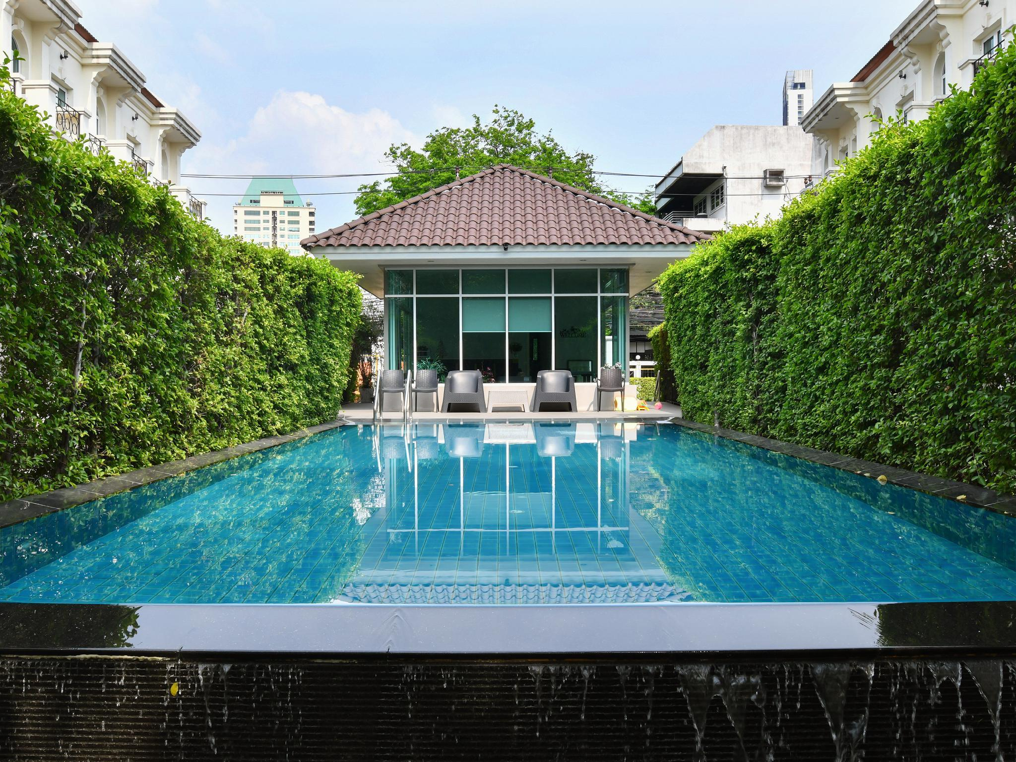 3 Bedrooms PerFect Home 401 At Sukhumvit 16