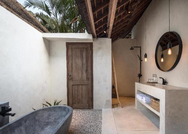 Villa Massilia Bali